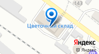 Компания Вольные мастера на карте