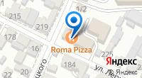 Компания Библиотека информационно-образовательных ресурсов на карте