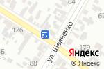 Схема проезда до компании Tech-krep в Армавире