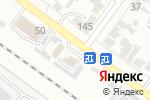 Схема проезда до компании Rusoil в Армавире