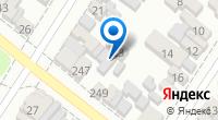Компания Ваш Уют на карте