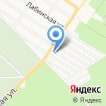 РАЙФФАЙЗЕН АГРО на карте Армавира