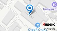 Компания Строй Стиль на карте