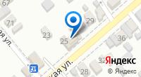 Компания Авторемонтная мастерская на карте
