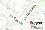 Схема проезда до компании Мастерская по ремонту автоэлектрики в Армавире