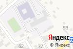 Схема проезда до компании Средняя общеобразовательная школа №25 в Старой Станице