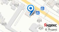 Компания Лада Dеталь на карте