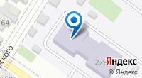 Компания Детский сад №30, Светлячок на карте