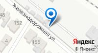 Компания Кубань Сталь на карте
