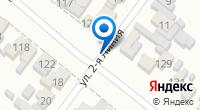 Компания Скорая компьютерная помощь на карте