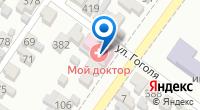 Компания G-центр на карте