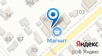 Компания Сomepay на карте