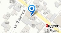Компания Адар на карте