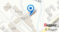 Компания Новый Дом на карте