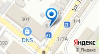Компания Сеть мастерских на карте