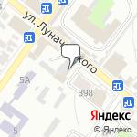 Магазин салютов Армавир- расположение пункта самовывоза