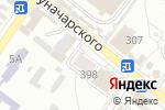 Схема проезда до компании Банкомат, Банк Первомайский, ПАО в Армавире