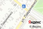 Схема проезда до компании Автомастерская в Армавире