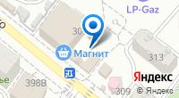 Компания Искусница на карте