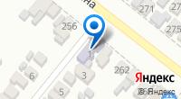 Компания Сателлит на карте