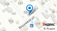 Компания Armstudio на карте