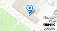 Компания Лакокраска на карте