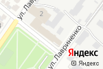 Схема проезда до компании Агроснаб в Армавире