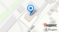 Компания VID на карте