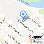 У Пугачева на карте Армавира