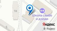 Компания Лукоморье на карте