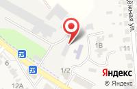 Схема проезда до компании Новокубанский завод стройматериалов в Старой Станице