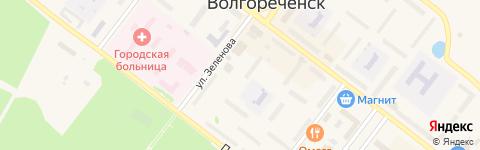Костромская обл., Г. Волгореченск, ул. Магистральная д.1
