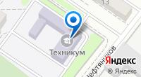 Компания Армавирский техникум технологии и сервиса на карте