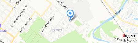 AutoДОКТОР на карте Армавира