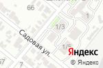 Схема проезда до компании Аптечный пункт в Армавире