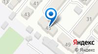 Компания 2-й Кубанский переулок на карте