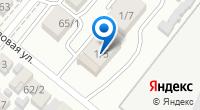 Компания КоммунСтройСервис на карте