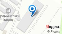 Компания Тетра на карте