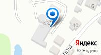 Компания Bosch Servise на карте