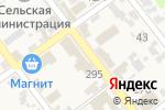 Схема проезда до компании Сказка в Советской