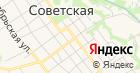 Культурно-Досуговый центр на карте