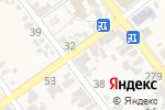 Схема проезда до компании Мастер в Советской