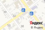 Схема проезда до компании Магазин разливного пива в Советской