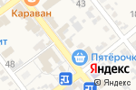 Схема проезда до компании 24часа в Советской