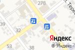 Схема проезда до компании Курганинский мясоптицекомбинат в Советской