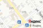 Схема проезда до компании Нотариус Лысенко С.И. в Советской