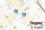 Схема проезда до компании Бьюти в Советской