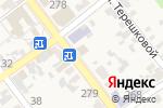 Схема проезда до компании Новая Эра в Советской