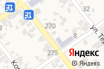 Схема проезда до компании Вита+ в Советской