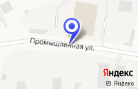 Схема проезда до компании ПЛОДОСОВХОЗ НОВОАЛЕКСАНДРОВСКИЙ в Новоалександровске